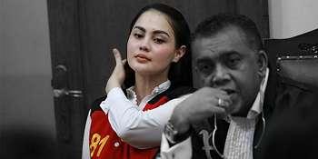 Faisal Haris Chat Mesra Wanita Lain, Gimana Reaksi Jennifer Dunn?