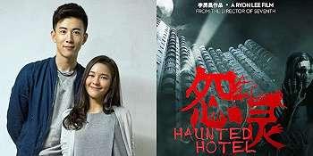 'HAUNTED HOTEL', Kisah Pasangan di Salah Satu Penginapan Terangker Asia