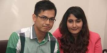 Keluarga Tania Beri Kebebasan Untuk Cerai Dari Tommy Kurniawan