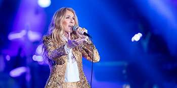 Konser Perdana di Indonesia, Celine Dion: My Very, Very, Very First Time in Jakarta