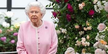 Rumor Kematian Pangeran Philip Beredar, Ratu Elizabeth II Marah Besar