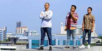 Rilis Video Klip 'Isyarat', Trisouls Gandeng Surya Sahetapy dan Nia Ramadhani