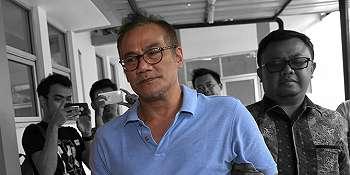 Selama di Dalam Tahanan, Tio Pakusadewo Tetap Bisa Cari Nafkah