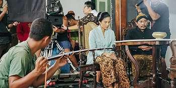 Tantangan Terbesar Pemain 'KARTINI': Fasih Berbahasa Jawa
