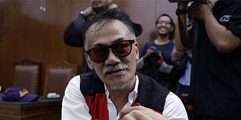 Tio Pakusadewo Jalani Sisa Hukuman Dengan Rehabilitasi