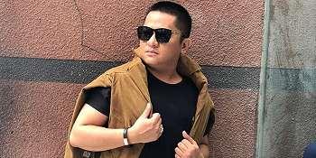 Wujudkan Mimpi Awal Tahun, Fardhan Zee Rilis Single 'Keyakinan Hati'