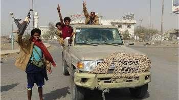 Uni Emirat Arab dituduh pasok milisi di Yaman dengan persenjataan AS