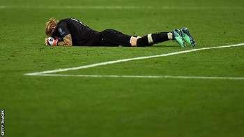 Kalah di Liga Champions, kiper Liverpool Loris Karius dapat ancaman pembunuhan