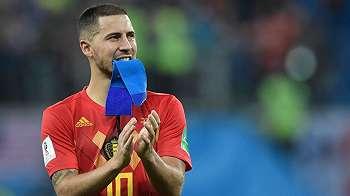 Prancis ke final Piala Dunia setelah sukses matikan generasi emas Belgia