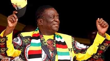Robert Mugabe, Tiran Zimbabwe Lumpuh dan Dirawat di Singapura