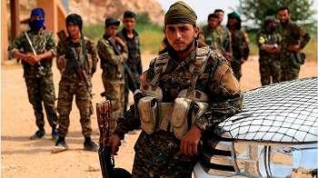 Sepekan Digempur, Kubu Penting Terakhir ISIS Akhirnya Jatuh