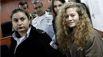 Remaja Palestina penampar tentara Israel bebas dari penjara, bertekad lanjutkan perlawanan