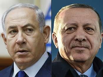 Erdogan menang, pemerintah Iran dan Israel senang?
