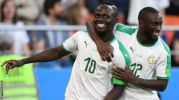 Piala Dunia 2018: Ditahan imbang, pelatih Senegal sebut Jepang tim terbaik