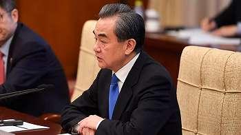 Respons Korut-Korsel Damai, Menlu China Sambangi Pyongyang