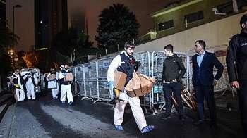 Turki:Khashoggi langsung dicekik sesampai di Konsulat Saudi, lalu dimutilasi