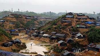 Krisis Rohingya: Myanmar klaim telah pulangkan keluarga pengungsi pertama