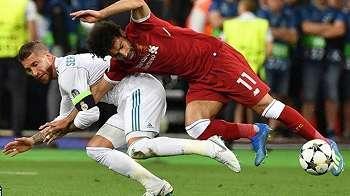 Final Liga Champions: Cedera Moh Salah 'serius', Mesir yakin dia bakal bugar di PD