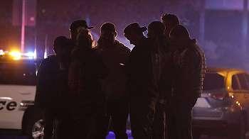Penembakan California: 'Saya di lantai dansa, tiba-tiba terdengar tembakan, semua diminta tiarap'