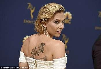 Mimpi Punya Badan Semok? Coba Cara Jitu Scarlett Johanssons
