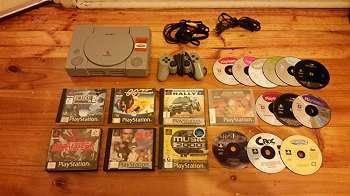 Evolusi PlayStation dari Masa ke Masa, Acungi Jempol Buat Sony!