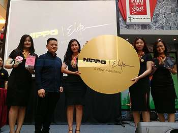 Hippo Luncurkan Prime, Powerbank 12.000 mAh 18W dengan Dukungan Quick Charge 3.0