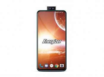 Energizer Power Max P18K Pop: Tawarkan Baterai 18.000 mAh dan Kamera Selfie Pop-Up