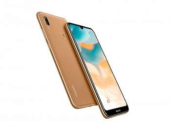 Huawei Y6 (2019): Smartphone Entry-Level 6 Inci dengan Sertifikasi TUV Rheinland