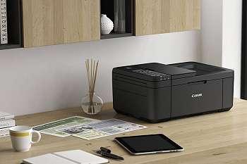 Canon PIXMA Ink Efficient E4270: Printer Multifungsi yang Bisa Cetak Banyak dengan Biaya Terjangkau