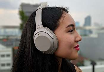 Sony Indonesia Luncurkan Wireless Headphone WH-1000XM3 dengan Noise Cancellation Terbaru