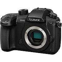 Panasonic Ungkap Harga Lumix GH5