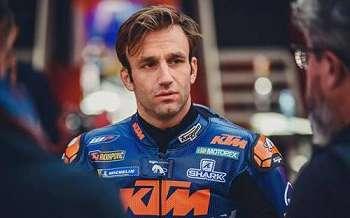 Zarco Harapkan KTM Bisa Samai Level Tim-Tim Besar Lain