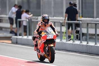 Pedrosa Ungkap Perasaan Berbeda Kala Mentas di Sirkuit Buriram