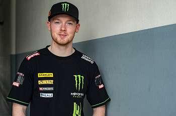 KTM Lakukan Perubahan Mesin, Bradley Smith Punya Target Bersama Tim