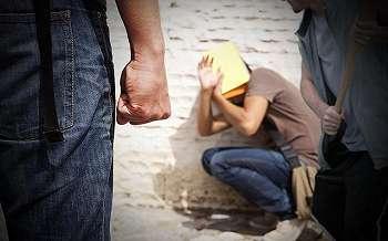 Reaksi Netizen atas Video Viral Murid SMPN 1 Suranenggala Cirebon Dianiaya