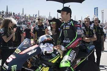Tak Pasang Target Tinggi di Mugello, Poncharal Hanya Ingin Zarco Tampil Apik