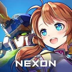 Penggemar Mecha Wajib Masuk! Nexon Baru Merilis Game Mecha dan Three Kingdoms yang Baru!