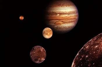 Inilah Asal Muasal Permukaan Planet Jupiter Menurut NASA