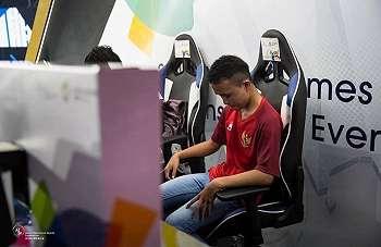 Perjuangan di Balik Emas Clash Royale eSports Asian Games 2018