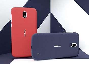 Masuk Indonesia, Ini Spesifikasi Nokia 1 yang Dijual Super Murah