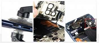 Huawei Mate 20 Pro Dibongkar, Terungkap Pakai Komponen dari Samsung dan LG