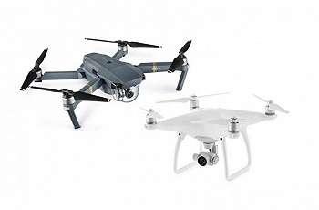 Kuasai Pasar Drone Global, DJI Mulai Lirik Industri Pertanian