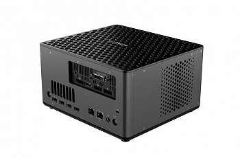 Kecil Banget, Tapi Mini PC Zotac Ini Bisa Dijejali RTX 2070