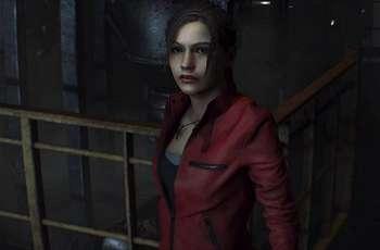Muncul Mod Nakal Ada Wong dan Claire Redfield di Resident Evil 2 Remake