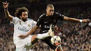 Terungkap, Mbappe Ingin Gabung Madrid atau Barcelona