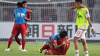 Asa Lolos Piala Dunia, Menpora Minta Timnas U-19 Habis-habisan