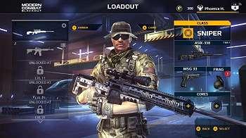 Gameloft Bawa Modern Combat Blackout ke Nintendo Switch