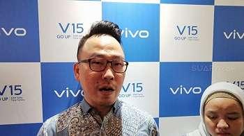 Ini Kata Petinggi Vivo Indonesia Soal iQOO