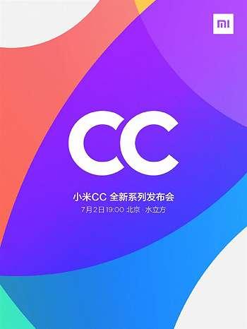 Ponsel Anyar Xiaomi, Mi CC9 dan Mi CC9e Rilis Juli 2019