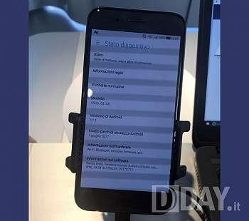 ASUS Zenfone 4 Pro Muncul di Italia, Berikut Spesifikasi Lengkapnya